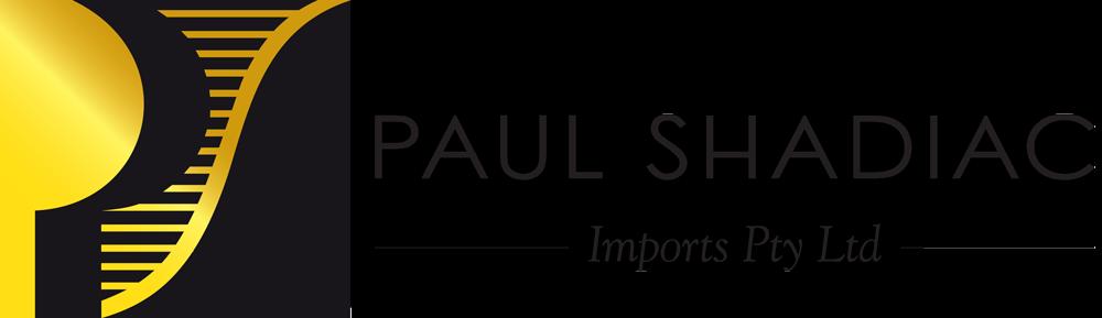 Paul Shadiac Imports